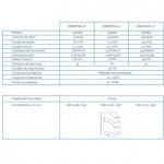 Descalcificador Waterfilter Kinetico Essential 11