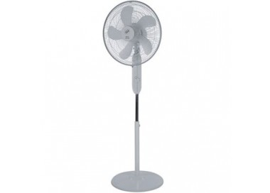 Ventilador de pie S&P ARTIC 405 CN GR
