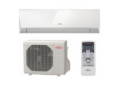 Aire Acondicionado Fujitsu ASY 25 UI LLCE