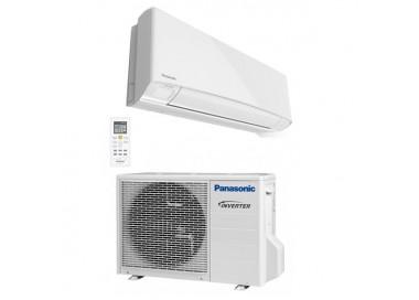 Aire Acondicionado Panasonic KIT-TZ20-TKE