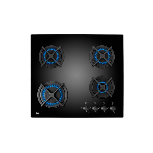Placa Cristal Gas Teka HF LUX 60 4G AI ALCI