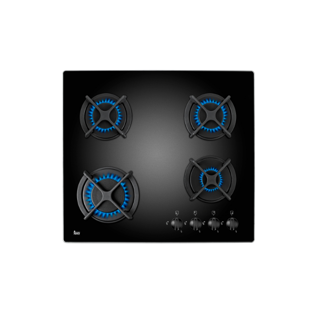 Placa Cristal Gas Teka HF LUX 50 4G AI AL CI