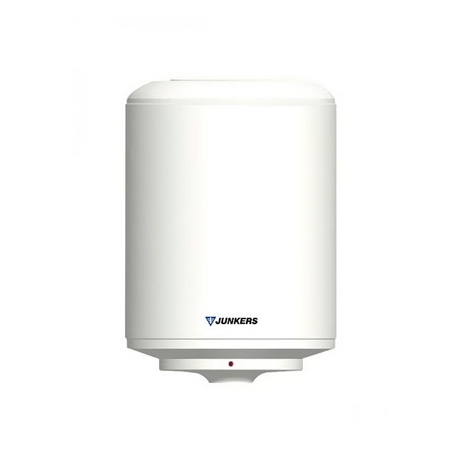 Termo eléctrico Junkers Elacell vertical 80 L.
