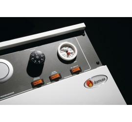 Caldera eléctrica Domusa mixta DCSM 10/15