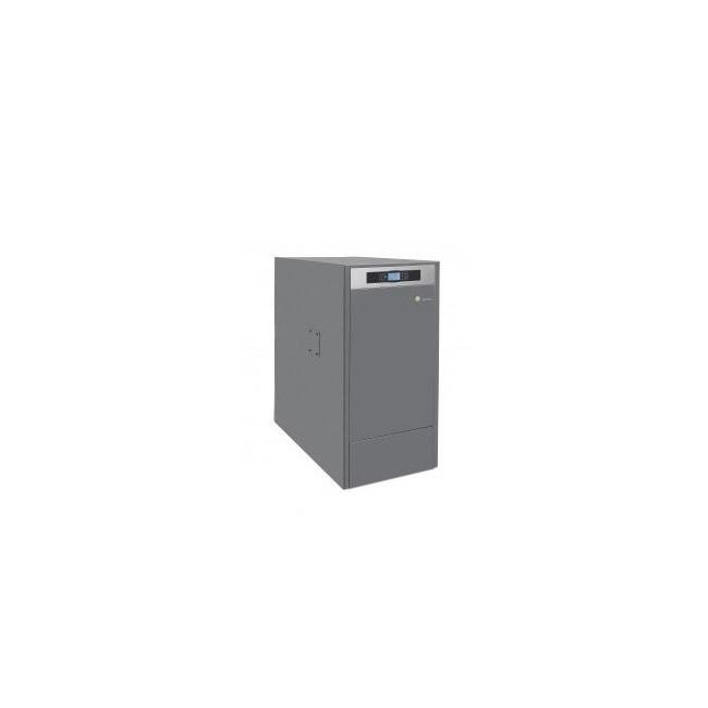 Caldera de pellet Domusa BioClass HM 43