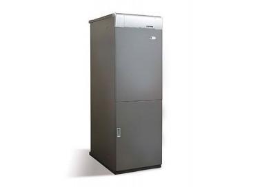 Caldera de gasoleo Domusa MCF 30 HDX con acumulador 100l.