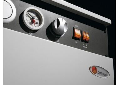 Caldera eléctrica Domusa mixta HDCSM 1860 con acumulador de 50 L