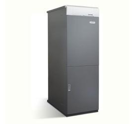 Caldera de gasoleo Domusa MCF 40 HDX con acumulador 130l.