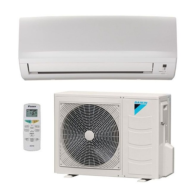 Aire Acondicionado Daikin TXB60C