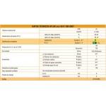 Caldera de gasoil Ferroli Atlas Eco 30 K 100 UNIT