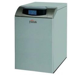 Caldera de gasoil de condensación Ferroli Atlas D Eco 34 COND SI UNIT