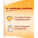 Caldera de gas condensación Ferroli Bluehelix Tech RRT 24 C