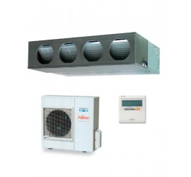 Aire acondicionado por conductos Fujitsu ACY-100UiA-LM