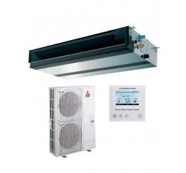 Aire acondicionado por conductos Mitusbishi Electric HPEZS-100 VJA/YJA