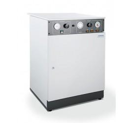 Caldera de gas Domusa HDCS 45/90 Acumulador 80 L.