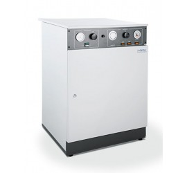Caldera Eléctrica Domusa HDCS 10/15 Acumulador 80 L.
