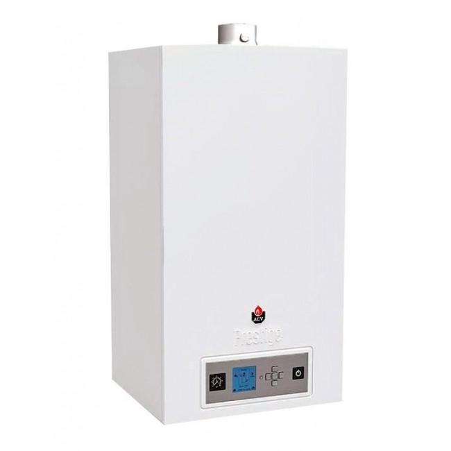 Caldera de gas condensación ACV Prestige 75 Solo calefacción
