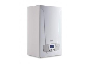 Caldera de gas condensación Baxi Platinum Duo Plus 24 AIFM