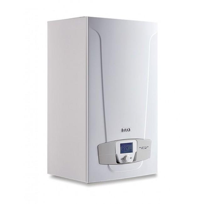 Caldera de gas condensación Baxi Platinum Duo Plus 33 AIFM