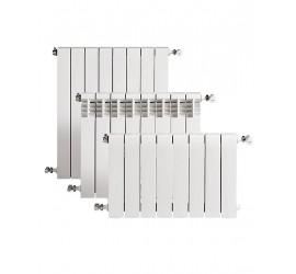 Radiador de aluminio BaxiRoca Dubal 45