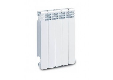 Radiador de aluminio Mithos Verona 106 W.