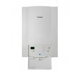 Caldera de gas condensación Junkers CerapurAcu Smart ZWSB 24/30-4E