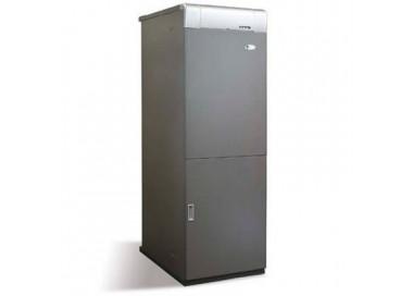 Caldera de gasoil Domusa MCF 50 HDX E con acumulador 130l.