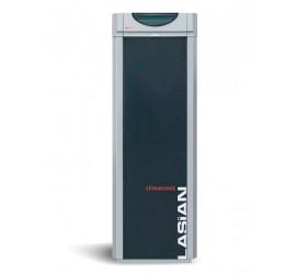 Caldera de gasoil Lasian Climatronic AV 40 Depósito vitrificado