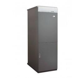Caldera de gasoil Domusa MCF 40 HDX con acumulador 100l.
