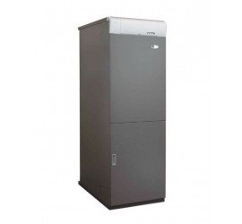 Caldera de gasoleo Domusa MCF 50 HDX E con acumulador 100l.