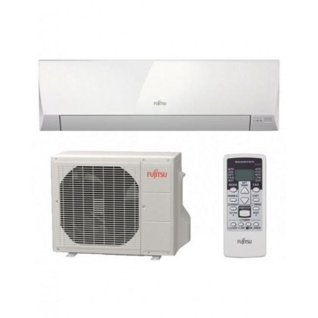 Aire Acondicionado Fujitsu ASY35 UI-LLCE