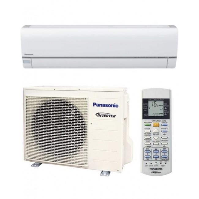 Aire acondicionado Panasonic Etherea KIT-E18-SKEM