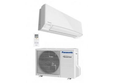 Aire Acondicionado Panasonic KIT-TZ60-TKE