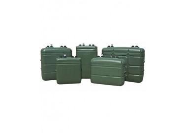 Depósito de gasoil Sotralentz Confort Verde 2000 L.
