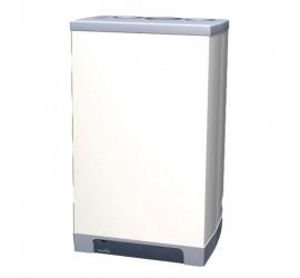 Caldera de condensación Intergas Kombi Kompakt HR 36/30
