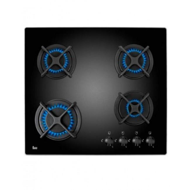 Placa Cristal Gas Teka HF LUX 60 4G AI AL CI
