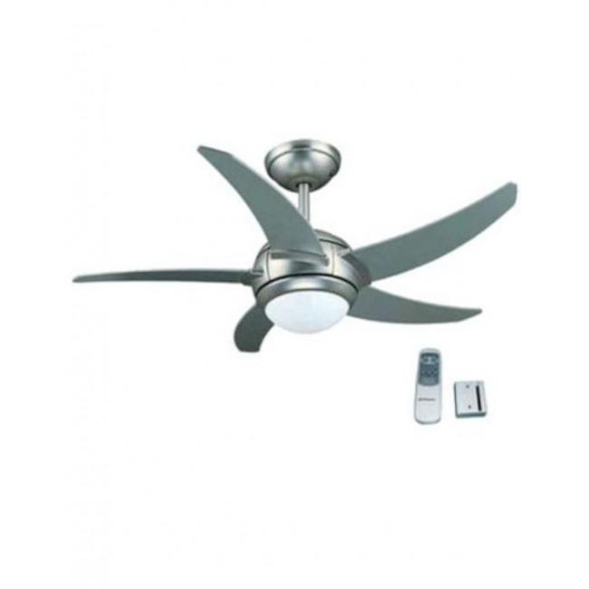 Ventilador de techo Orbegozo CP 53132 A 55 W.