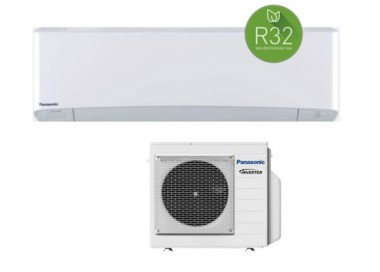 Aire Acondicionado Panasonic Etherea KIT-Z50-TKE