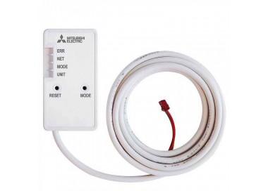 Control wifi Mitsubishi MAC5671F