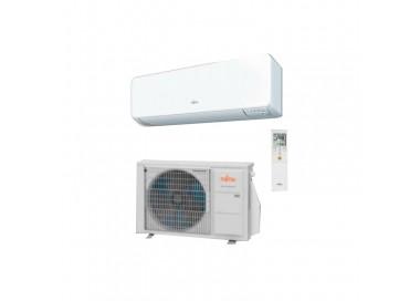 Aire Acondicionado Fujitsu ASY 40 UI KG
