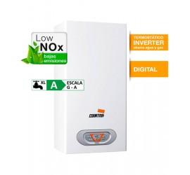 Calentador de gas estanco Low Nox Cointra CPE 11 T N