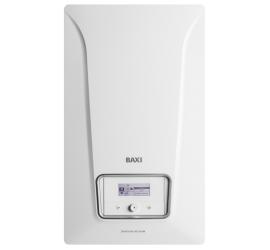 Caldera de gas BAXI Platinum MAX iPlus 24/24 F
