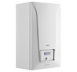Caldera de gas BAXI Platinum MAX iPlus 24/24 F lateral