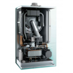 Caldera de condensación Vaillant ecoTEC Pure VMW 236/7-2 interior