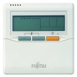 Aire acondicionado por conductos Fujitsu ACY40UiA-LL mando