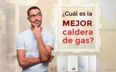 La mejor caldera de gas del 2019 – TOP 10 calderas de gas