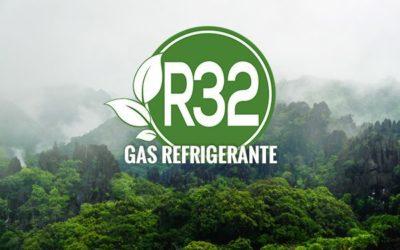 Gas refrigerante R-32: ¿Conviene comprar un aire acondicionado con R32?