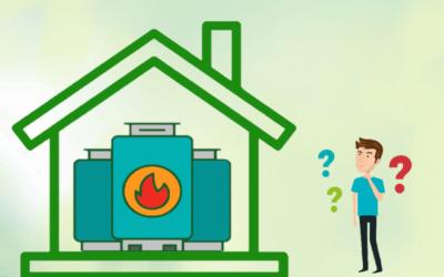 ¿Qué caldera de gas necesito según los m2 de mi vivienda?