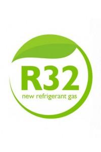 Comprar aire acondicionado con gas R32