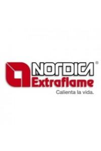 Estufas de leña La Nordica Extraflame | Ahorraclima